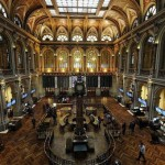 Stock Exchange Madrid