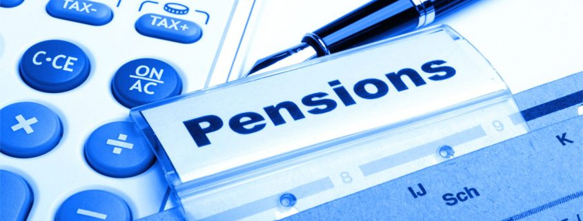 Pension protection fund explained